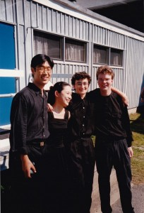 Marlboro Bartok Quartett
