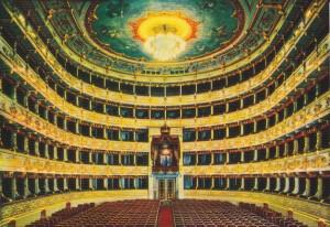 Théâtre Royal de Parme